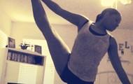 Dance poses.