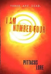 Review of I Am Number Four