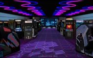 are arcade