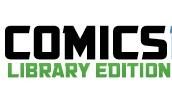 Digital Comics Plus Library Editon