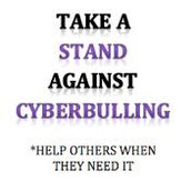 What is cyber bulling to you?