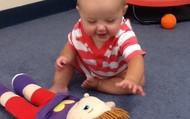 Loving the baby dolls!