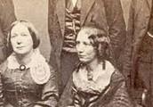 Hattie and Eliza Stowe