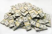 3.5x more money for local economy