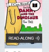Read Alongs