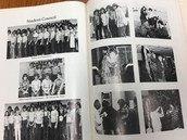 CMS Student Council  in '80-'81