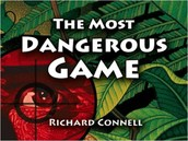 """Quote/Analysis """"The Most Dangerous Game"""""""
