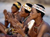 Culture of Botswana