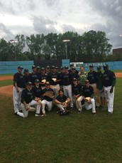 Gators of the Week:  Varsity Baseball - Forest Acres Classic Champions