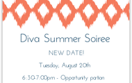New England Stylists - Join Us Next Tuesday Night!