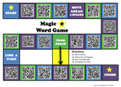 QR Code Game