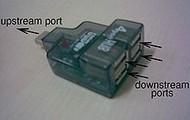 A USB Hub