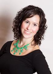 Claudia Danyluk - Associate Stylist