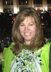 Nicole Barton - Compass USA Regional Supervisor