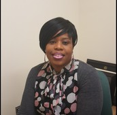 Ms. DeShanda Johnson, HS Social Worker