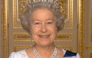 This is the Queen of England.