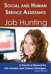Social and Human Service Assistants