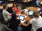 Second Quarter Cohort & Zone Workshops