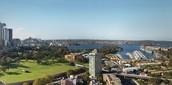 Location: The Sydney Boulevard Hotel
