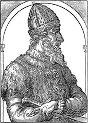 1462-1505 A.D.-Reign of Ivan the Great