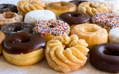 Demonstrative donuts