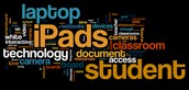 There are many advantages to using iPads in the classroom.