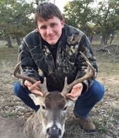 Reece's Buck