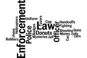 #2 Law  Enforcement Officer