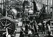 What was the Industrial Revolution?