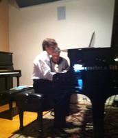 Piano Olympics 2014 Exam