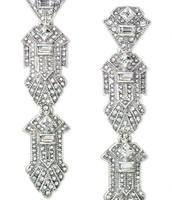 Casablanca Earrings, Reg $59, Now $29