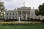 History of the White House