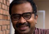 Proud to have a Mentor - Pramod Shankar