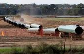 Building the Keystone Pipeline