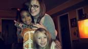 KayKay, Me, and Keylee
