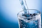 Bebo Agua