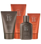 9. RE9 ADVANCED FOR MEN SET - $143