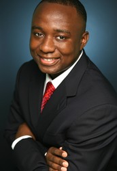 Colin Peters - Senior Consultant (NY)