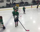 Coaches Against Cancer Hockey Game
