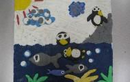 A penguins