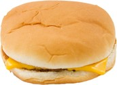 DID YOU KNOW THAT THE AVERAGE AMERICAN EATS 3 HAMBURGERS A WEEK???