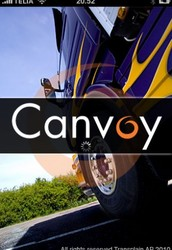 canvoy