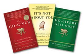 The Go-Giver Series!