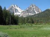 Landform: Mountains