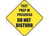Test Prep!