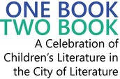 One Book, Two Book - Writing Contest and Literary Festival