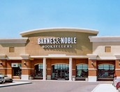 Barnes & Noble PTA Fundraiser on Sunday, December 13th from 12:00-4:00 p.m.