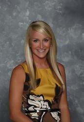 Mrs. Haley McDonald