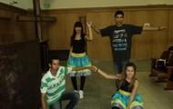 Bailes y Coreografias.