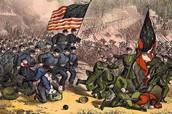 6th  Battle of Bull Run/Second Battle of Manassas